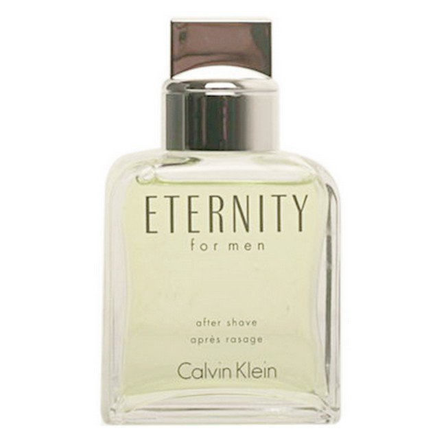 Calvin Klein - Eternity for men - 100 ml - Aftershave