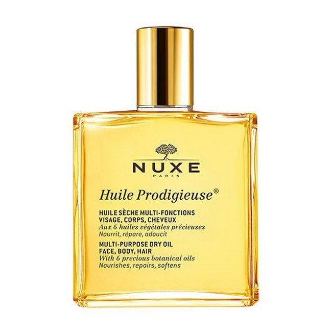 Nuxe - Kropsolie - Body Oil - 100 ml