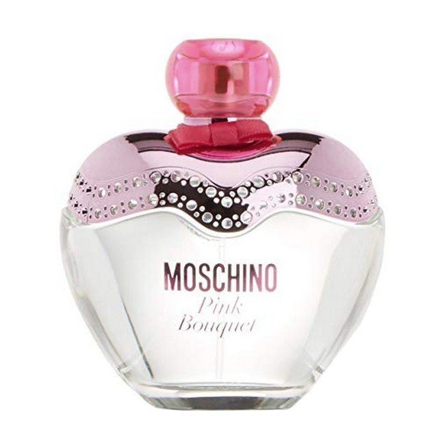 Moschino - Pink Bouquet - 100 ml - Edt