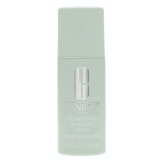 Clinique - Antiperspirant Deodorant Roll-On - 75 ml