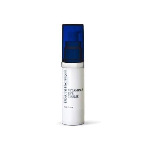 Beauté Pacifique - A-vitamin øjencreme med pumpe - 15 ml thumbnail