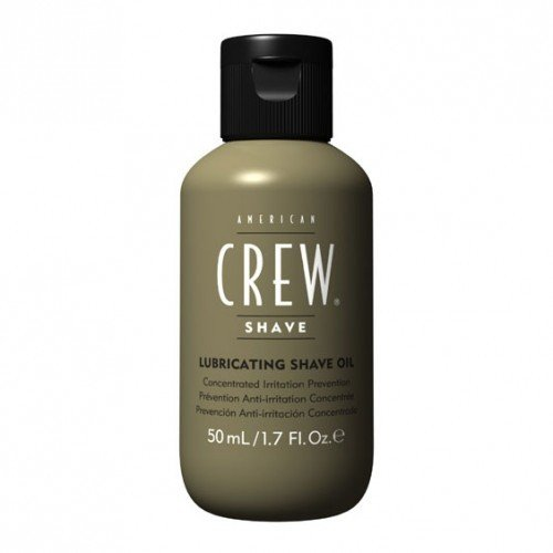 American Crew - Lubricating Shave Oil - 50 ml