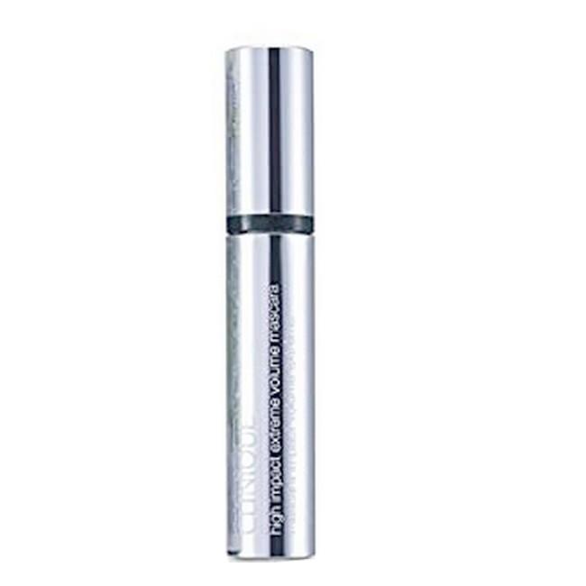 Clinique - High Impact Extreme Volume Mascara - Sort/Black - 10 ml
