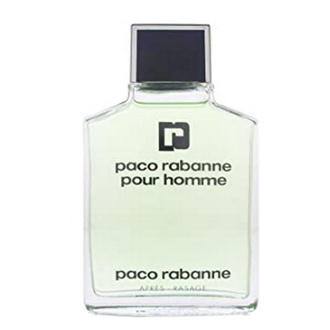 Paco Rabanne - Paco Rabanne Homme - 100 ml - Aftershave