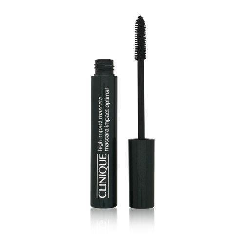 Clinique - High Impact Mascara - Sort/Black 01 - 7 ml thumbnail