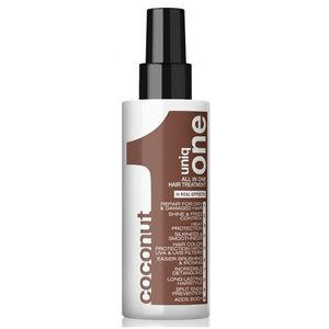 Revlon - Uniq One Coconut - All In One Hair Treatment - 150 ml