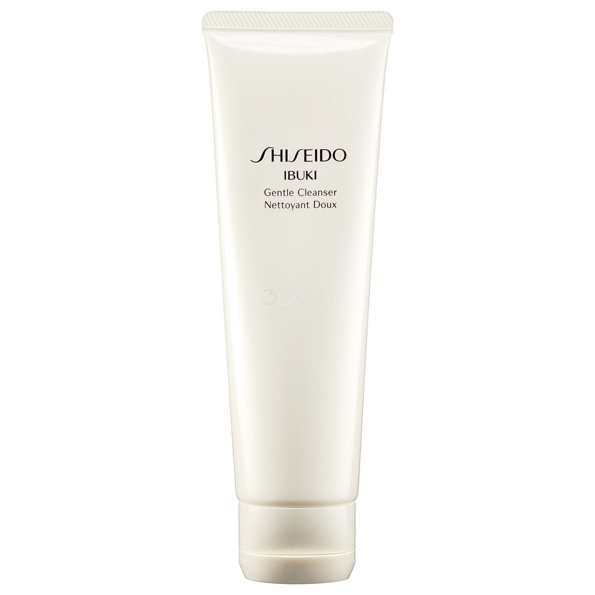 Shiseido - Ibuki - Gentle Cleanser - 125 ml