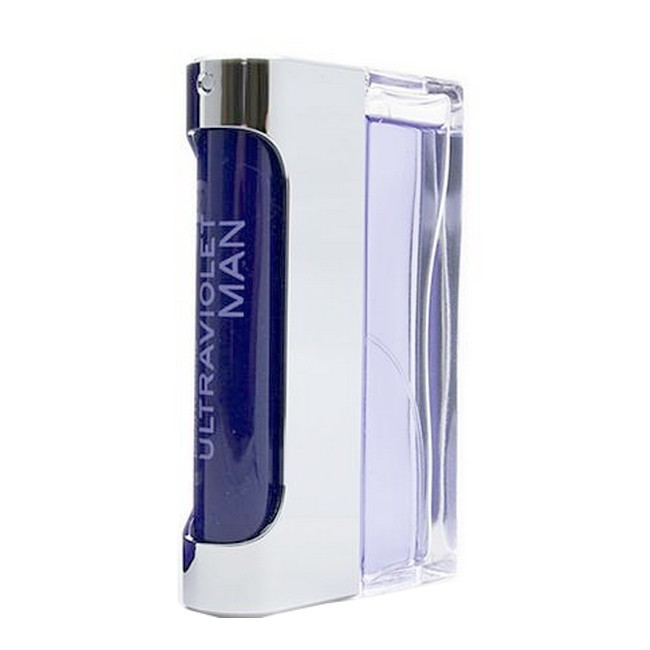 Paco Rabanne - Ultraviolet for Men - 50 ml - Edt