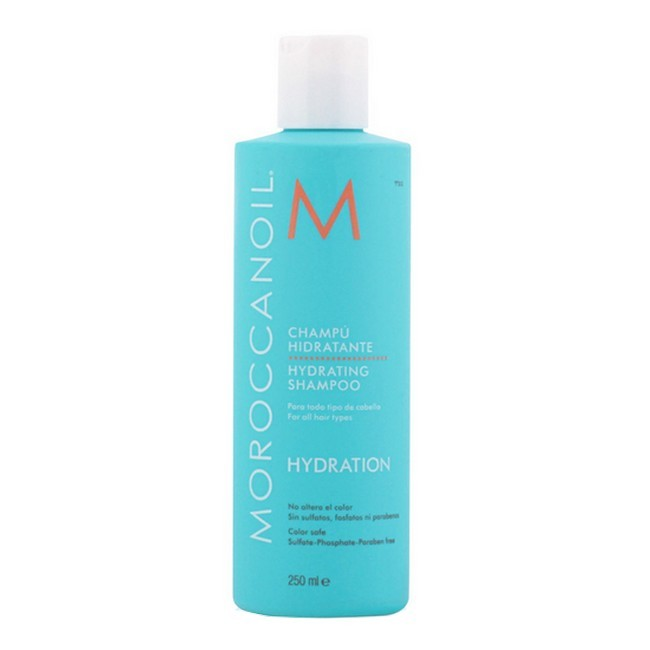 Moroccanoil - Hydrating shampoo - 250 ml