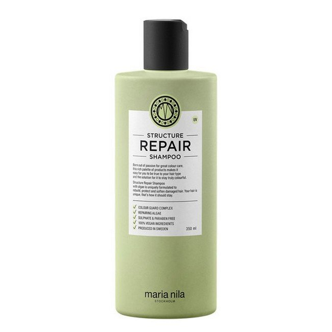 Maria Nila - Structure Repair Shampoo - 350 ml