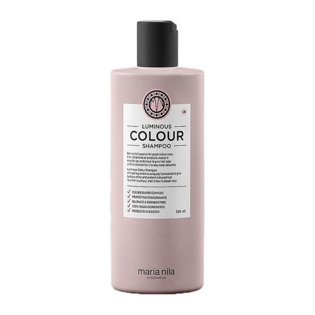 Maria Nila - Luminous Colour Shampoo - 350 ml