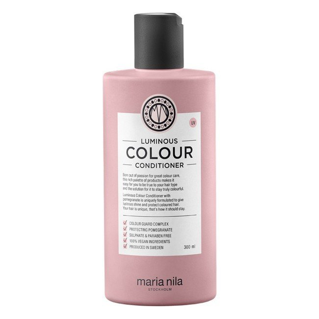 Maria Nila - Luminous Colour Conditioner - 300 ml thumbnail