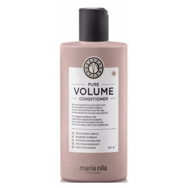 Maria Nila - Pure Volume Conditioner - 300 ml