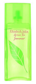 Elizabeth Arden - Green Tea Summer - 100 ml Edt