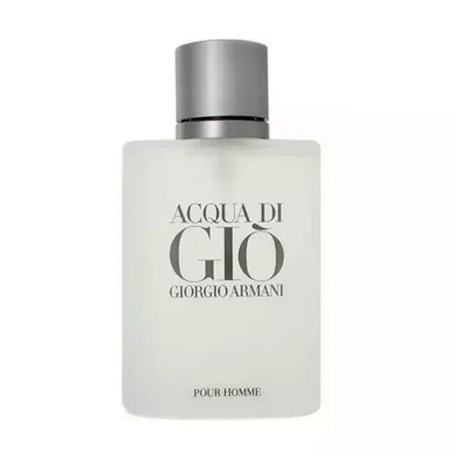 Giorgio Armani - Acqua Di Gio for Men - 50 ml - Edt