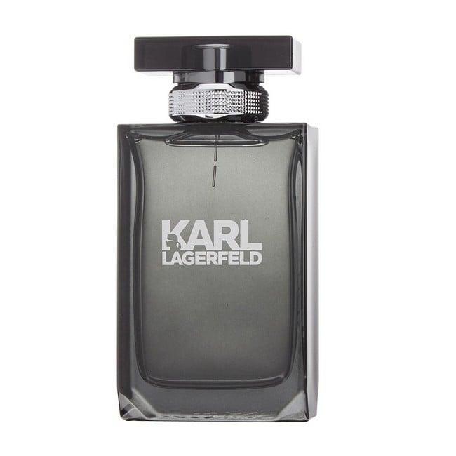 Lagerfeld - Lagerfeld for Men - 100 ml - Edt