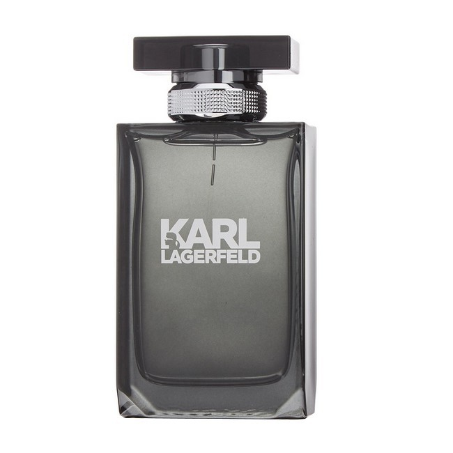 Lagerfeld - Karl Lagerfeld for Men - 50 ml - Edt