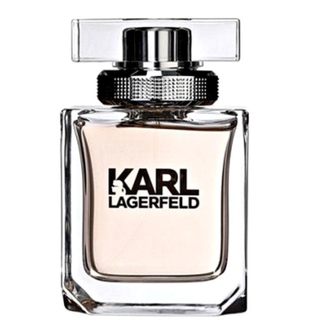 Image of   Lagerfeld - Lagerfeld for Women - 85 ml - Edp