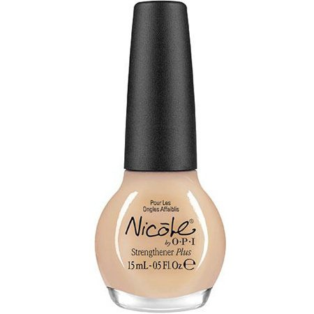 Image of OPI Nicole by OPI - Strenghtner Plus - 15 ml