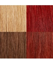 Maria Nila - Colour Refresh Autumn Red 6.60 - 300 ml