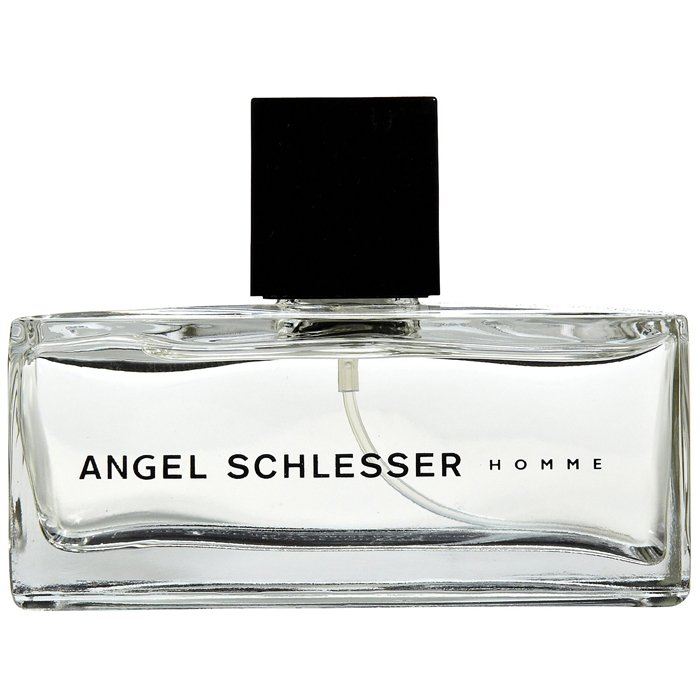 Image of Angel Schlesser - Pour Homme - 125 ml - Edt