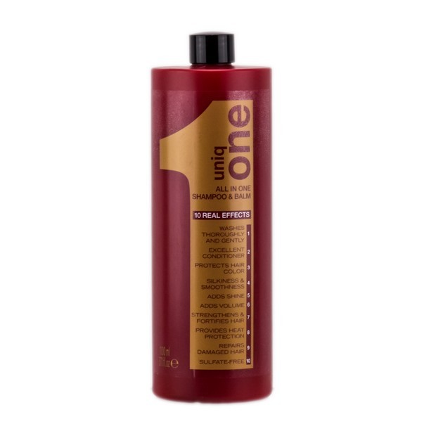 Image of   Revlon - Uniq One - All In One Conditioning Shampoo - 1000 ml