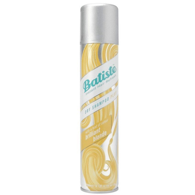 Batiste - Dry Shampoo Light & Blonde - 200 ml