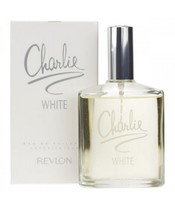 Revlon - Charlie White - 100 ml - Edt