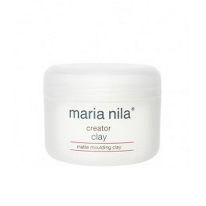 Image of Maria Nila - Creator Clay - Matte Moulding Clay - 100 ml
