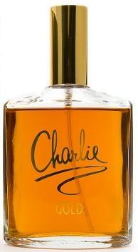 Revlon - Charlie Gold - 100 ml - Edt