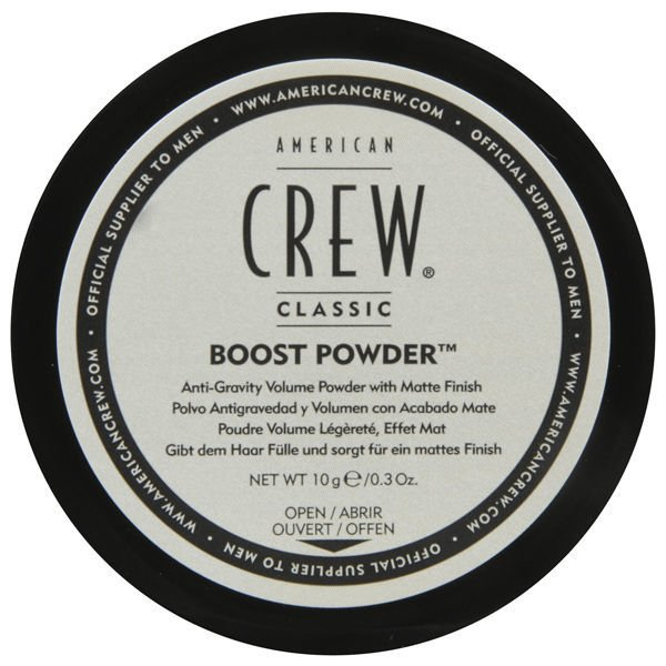 American Crew - Boost Powder - 10 g