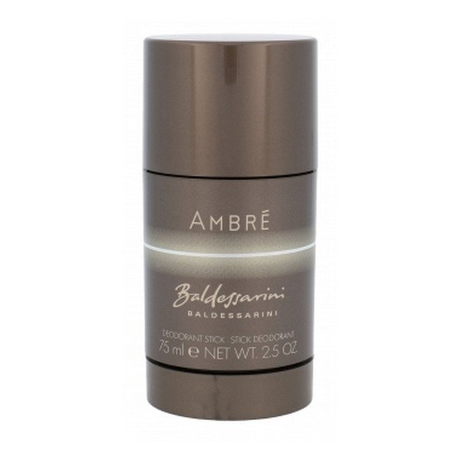 Image of   Baldessarini by Hugo Boss - Ambre - Deodorant Stick - 75g