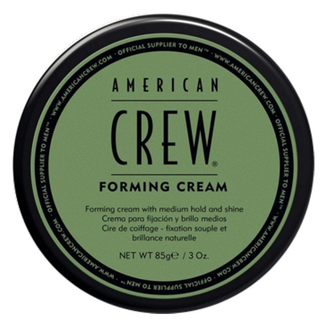 American Crew Forming Cream 85g thumbnail