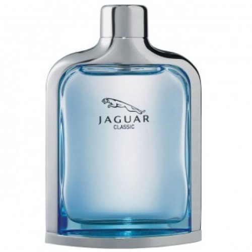 Jaguar - Jaguar Classic Blue for Men - 100 ml - Edt