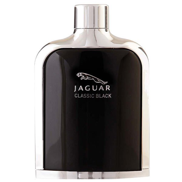 Jaguar - Jaguar Classic Black for Men - 100 ml - Edt