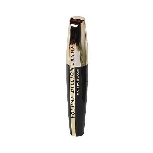 Loreal - LOreal Volume Million Lashes Mascara - Extra Black