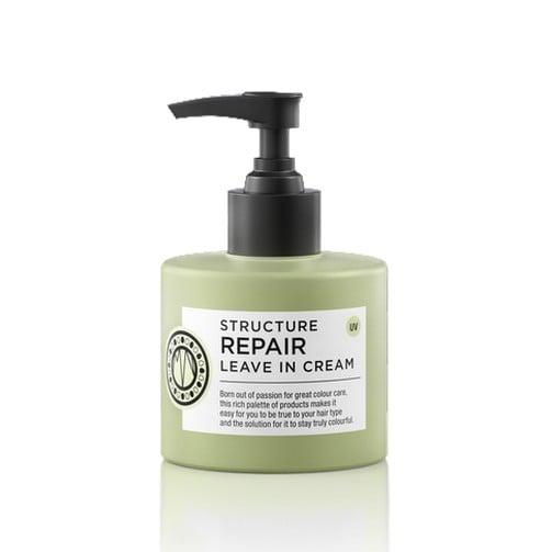 Maria Nila - Structure Repair Leave in Cream - 200 ml
