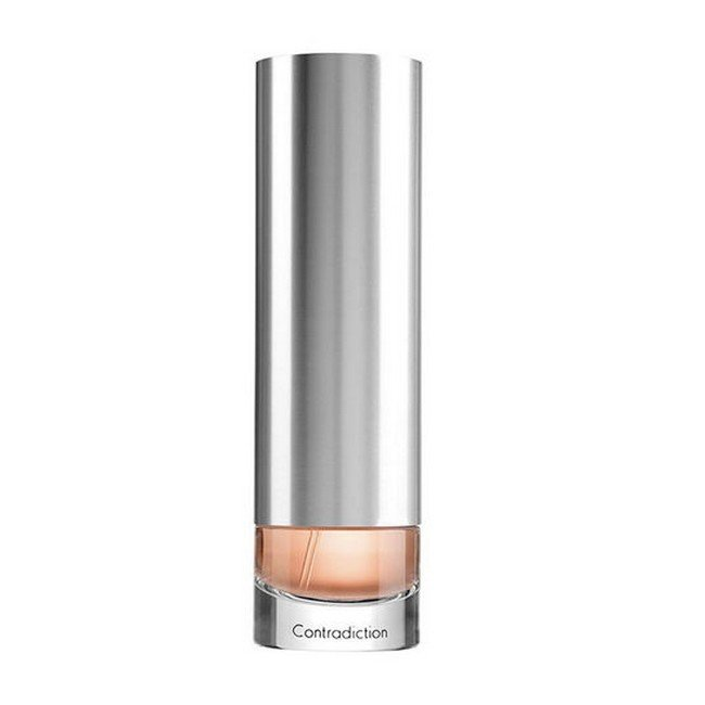 Image of   Calvin Klein - Contradiction For Women - 100 ml - Edp