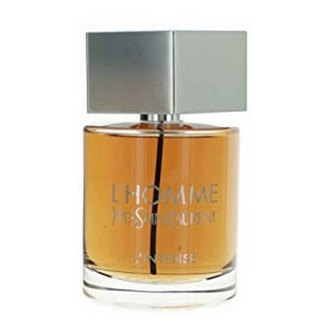 Yves Saint Laurent - L'Homme Intense - 100 ml - Edp