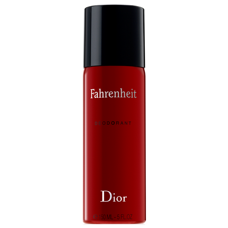 Image of   Christian Dior - Fahrenheit - Deodorant Spray - 150 ml