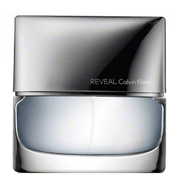 Calvin Klein - Reveal for Men - 50 ml - Edt