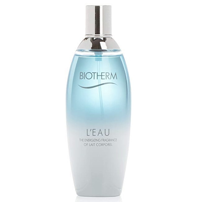 Image of   Biotherm - LEau - 100 ml - Edt