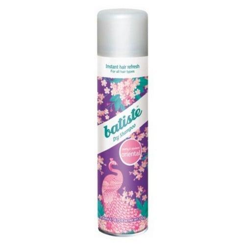 Batiste - Dry Shampoo Oriental - 200 ml