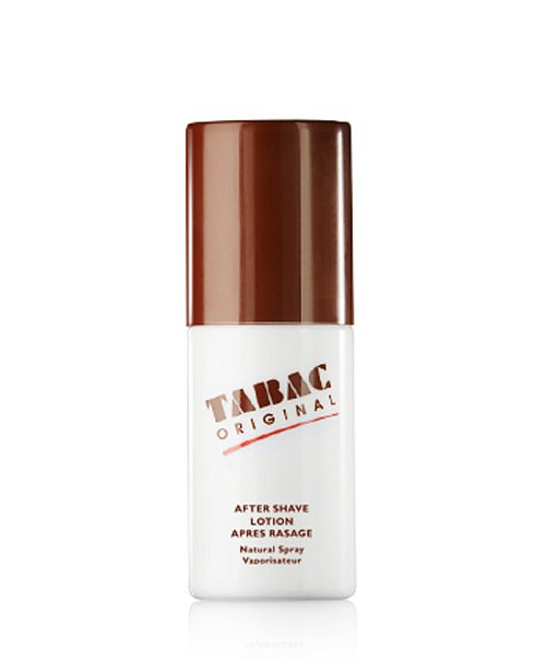 Image of   Tabac - Original Aftershave Lotion Spray - 50 ml
