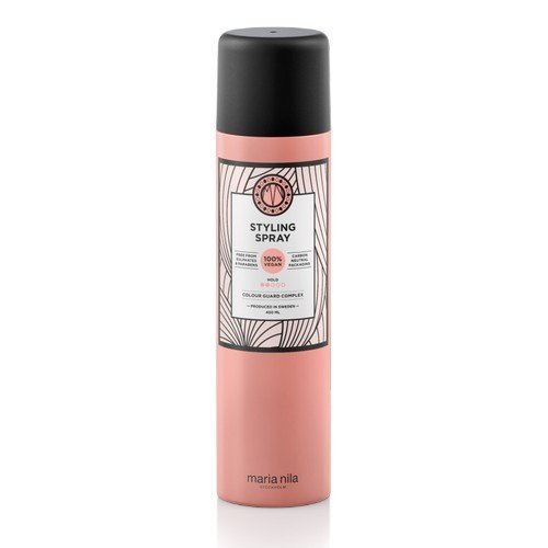 Image of   Maria Nila - Styling Spray - 400 ml