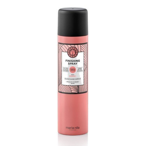 Image of   Maria Nila - Finishing Spray - 400 ml