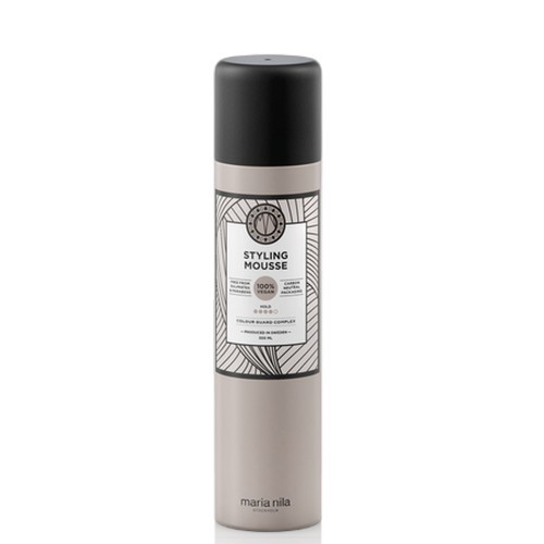 Image of   Maria Nila - Styling Mousse - 300 ml