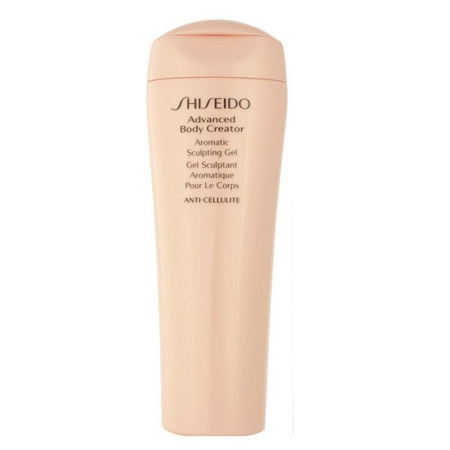 Shiseido - Advanced Body Creator Aromatic Sculpting Gel - 200 ml