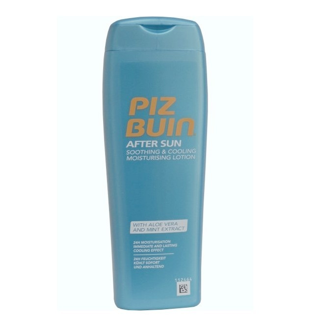 Piz Buin - After Sun Soothing & Cooling Moisturizing Lotion - 200 ml
