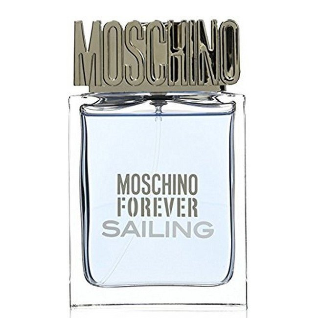 Moschino - Forever Sailing - 100 ml - Edt